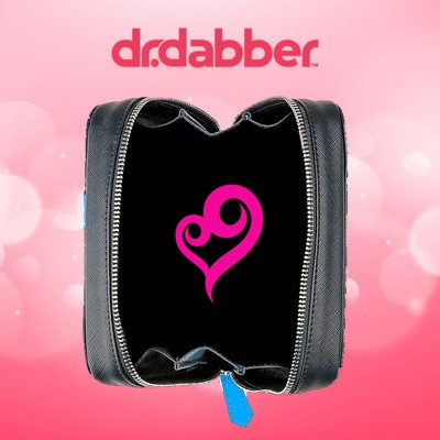 dr dabber discount pink mystery bags