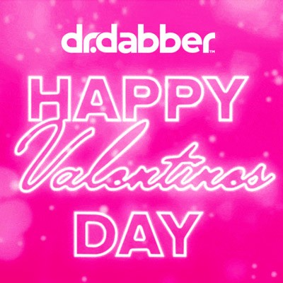 dr dabber discount valentines day