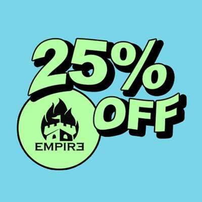 empire glassworks discount dankstop