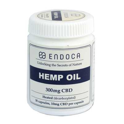 endoca 300mg cbd discount