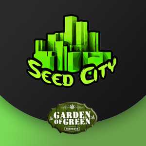 garden of green seed city