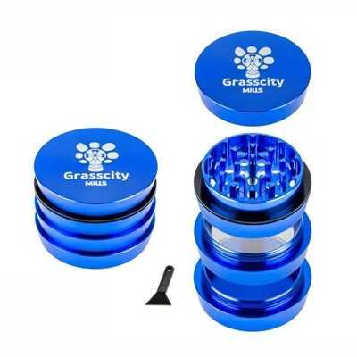 grasscity discount grinder