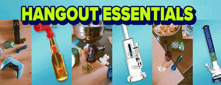 grasscity hangout essentials