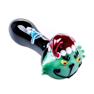 grinch pipe