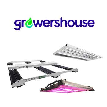growers house led grow lights