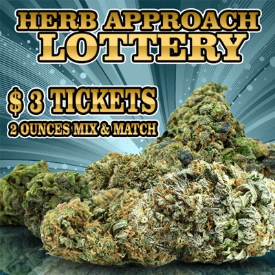 herb approach discount lottery ounce