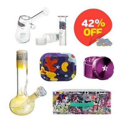 jerome baker glass bundle grasscity