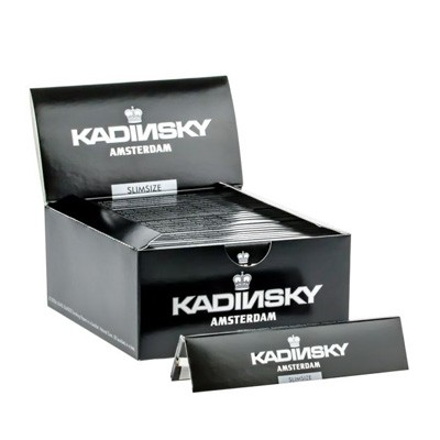 kadinsky rolling papers