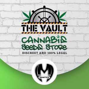 monster genetics the vault