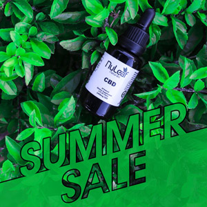 nULEAF SUMMER SALE