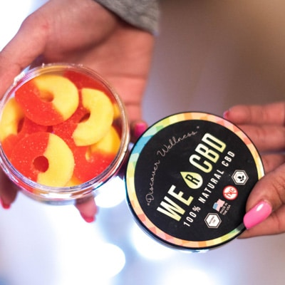 peach rings discount we r cbd