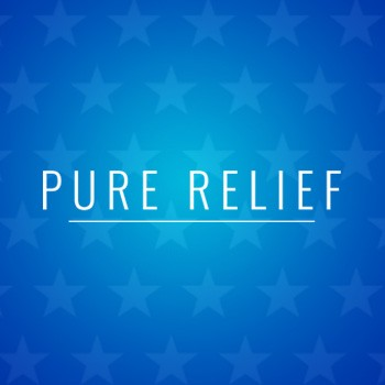 pure relief cbd july 4th