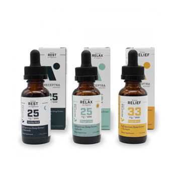 receptra naturals total wellness bundle