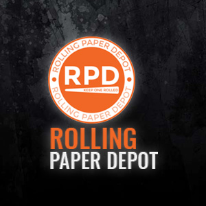 rolling paper depot discount