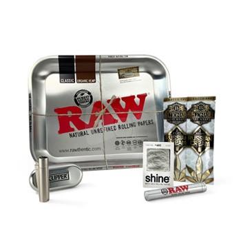 silver shine bundle