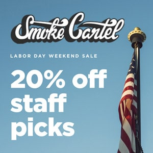 smoke cartel labor discount