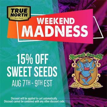 sweet seeds true north seedbank
