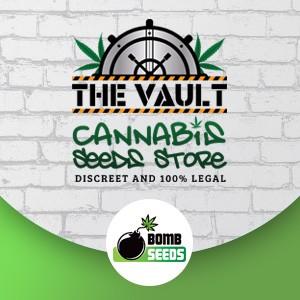 the vault discount bomb seeds